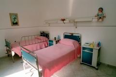 L'infermeria della Residenza Assistita