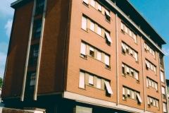 La facciata della nostra Casa