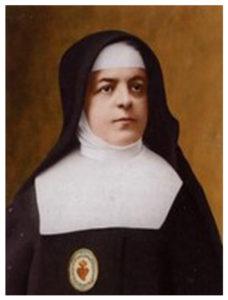 Madre Margherita Ricci Curbastro
