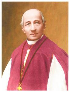Mons. Marco Morelli